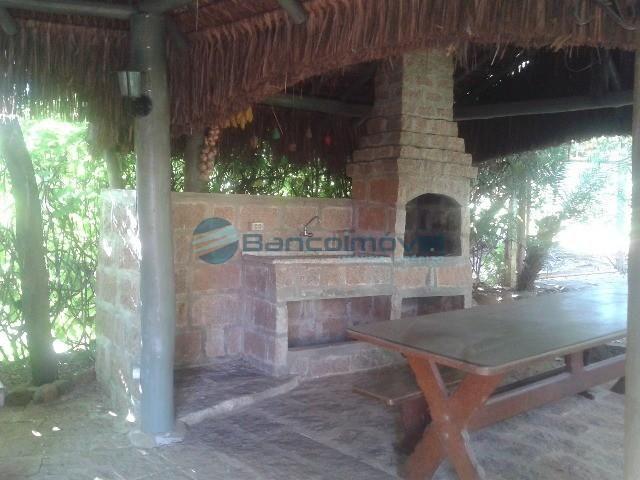 Chácara para alugar em Jequitibá, Paulinia cod:CH00036 - Foto 12