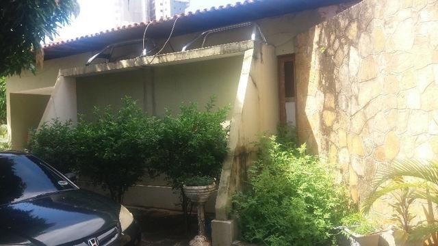 Casa no bairro de Fátima