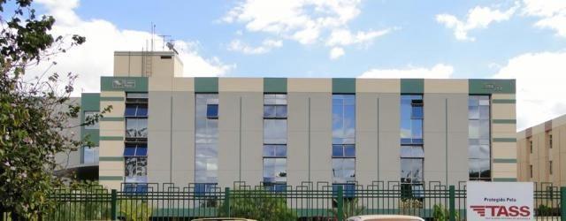 Apartamento 1 quarto, SGAN 911, Asa Norte