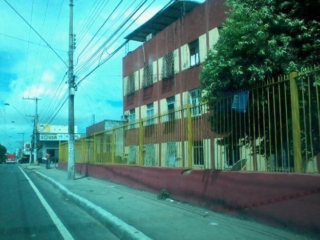 Baixou - Apartamento no Jardim Brasil, agora é 120 mil - Financia