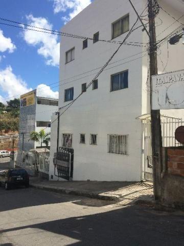 Apartamento Manoel Plaza