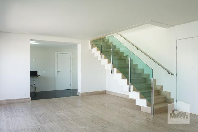 Apartamento à venda com 4 dormitórios em Gutierrez, Belo horizonte cod:249906 - Foto 4
