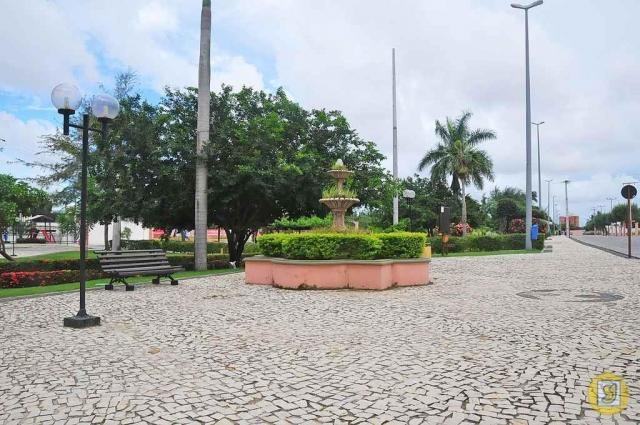 Apartamento para alugar com 3 dormitórios em Parque iracema, Fortaleza cod:27612 - Foto 2