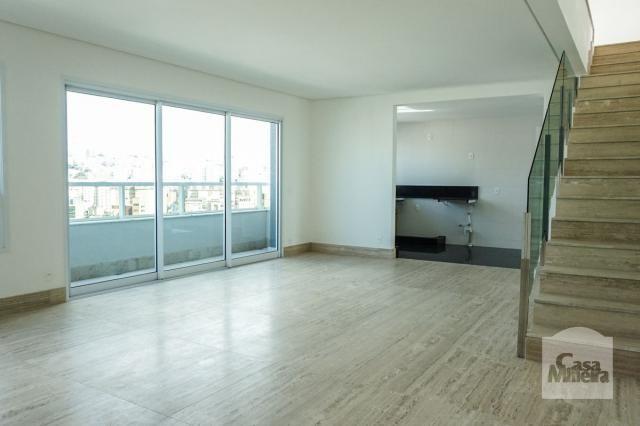 Apartamento à venda com 4 dormitórios em Gutierrez, Belo horizonte cod:249906