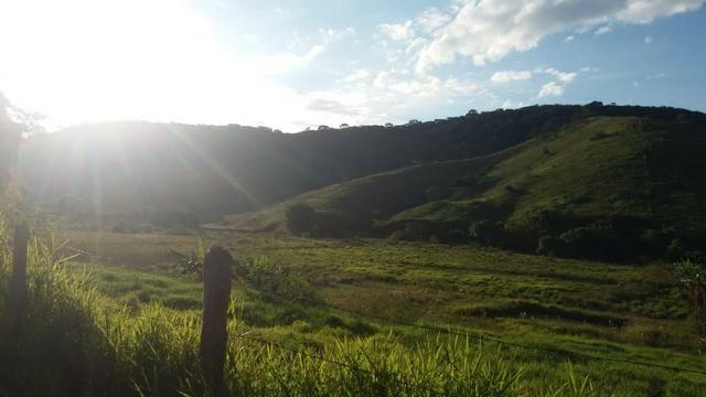 Sitio Taubaté 2,48 Alqs.ótima topografia só terra á 3 km da Rodovia Osvaldo cruz - Leia