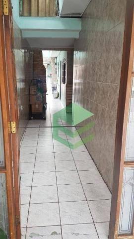 Casa com 2 dormitórios à venda, 128 m² por R$ 360.000 - Alves Dias - São Bernardo do Campo - Foto 13