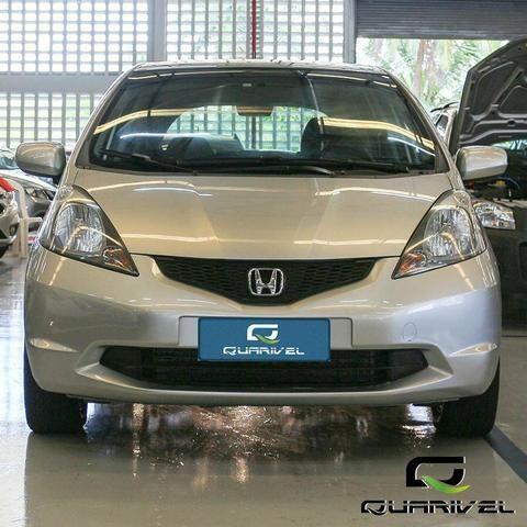 Honda fit 1.4 lx mecânico condições especias venhan conferir - Foto 2