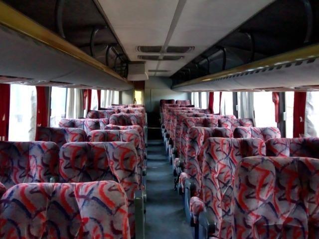Ônibus rodoviário Comil 3.45 motor Mercedes O400 eletrônico ano 2000 46 lugares soft - Foto 7