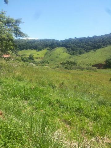 Sitio Taubaté 2,48 Alqs.ótima topografia só terra á 3 km da Rodovia Osvaldo cruz - Leia - Foto 9