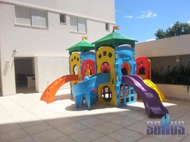 Apartamento 2 quartos, 1 suíte, novo - 68 m2 o maior da categoria - Foto 3