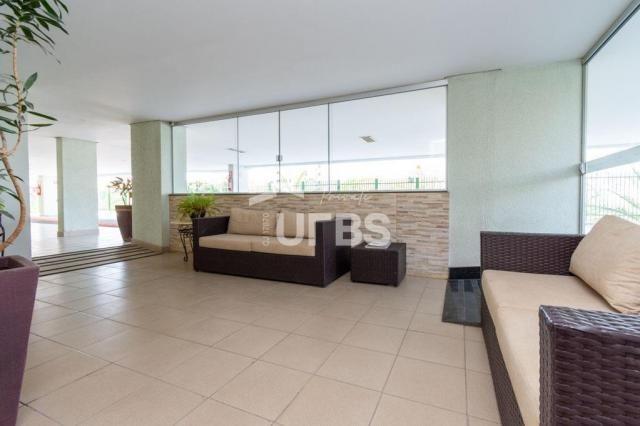 Apartamento com 1 dormitório à venda, 54 m² por r$ 180.000 - setor dos afonsos - aparecida - Foto 20