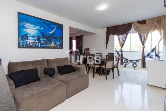 Apartamento com 1 dormitório à venda, 54 m² por r$ 180.000 - setor dos afonsos - aparecida