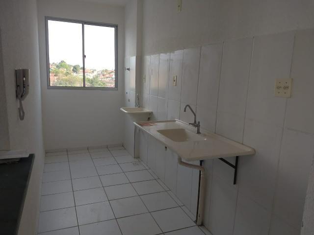 Condomínio Apartamento 4500 Entrada - Foto 10