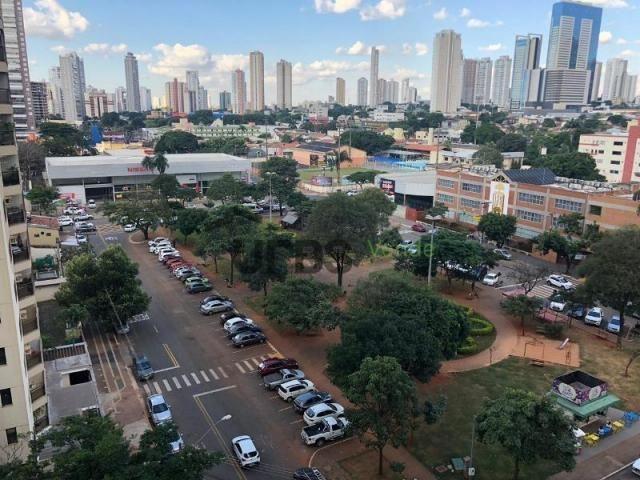 Apartamento com 3 dormitórios à venda, 134 m² por R$ 600.000,00 - Setor Bueno - Goiânia/GO - Foto 4
