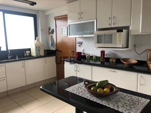 Apartamento com 3 dormitórios à venda, 134 m² por R$ 600.000,00 - Setor Bueno - Goiânia/GO - Foto 20