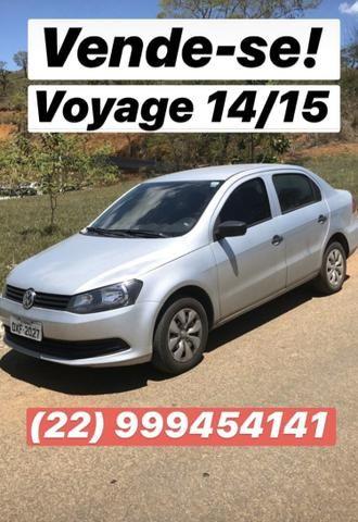 Voyage 14/15 - motor 1.6