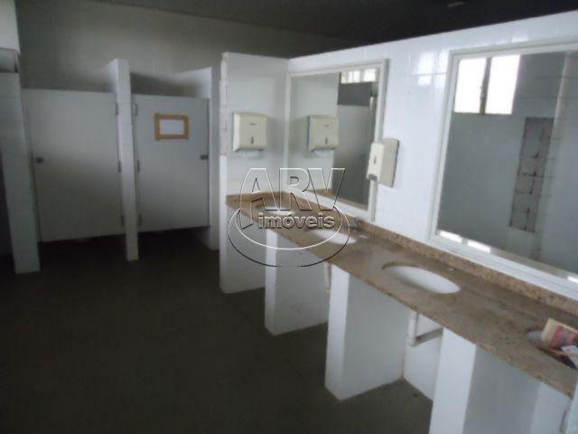 Galpão/depósito/armazém para alugar em Morada gaúcha, Gravataí cod:1135 - Foto 5