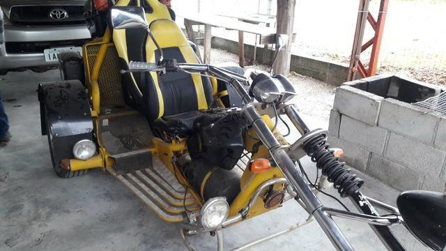 Triciclo motor ap 1.8