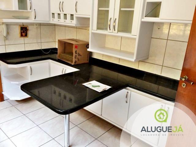Casa de 4 quartos, residencial ou comercial, no Jardim Itália, em Cuiabá-MT. - Foto 6