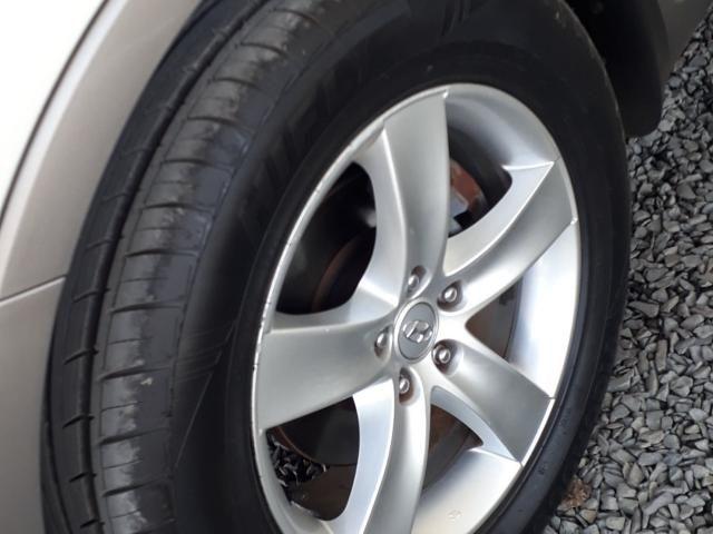 HYUNDAI VERA CRUZ 2011/2012 3.8 GLS 4WD 4X4 V6 24V GASOLINA 4P AUTOMÁTICO - Foto 8