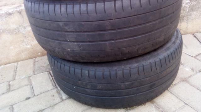 Rodas com pneus aro 16 - Foto 6