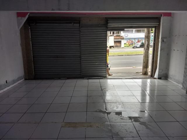 Loja com Área Total de 50 m² para Aluguel Avenida Principal em Itapuã (773943) - Foto 3