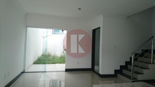 Casa à venda, 3 quartos, 2 vagas, Planalto - Belo Horizonte/MG - Foto 2