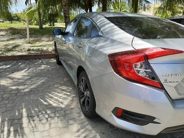 Honda Civic Sport Cvt - Foto 9