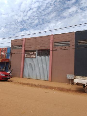 Barracão para venda ou locação em Cuiabá MT - Foto 2