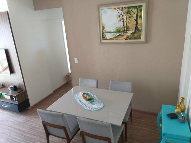 Apartamento Pq Insustrial - Foto 6