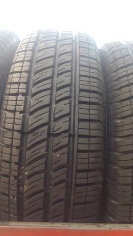 Vendo pneus remold New tare