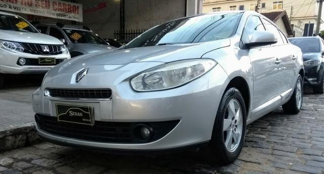 Renault Fluence Dynamic - Foto 4
