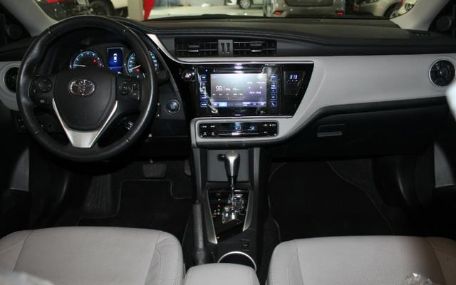 Toyota Corolla XEI 2.0 Aut. Novo Demais. IPVA 2020 Pago - Foto 6