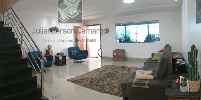 Duplex C/ Cobertura+4 Quartos+2 Áreas Gourmet+Vista Panorâmica-B. Lagoa Santa