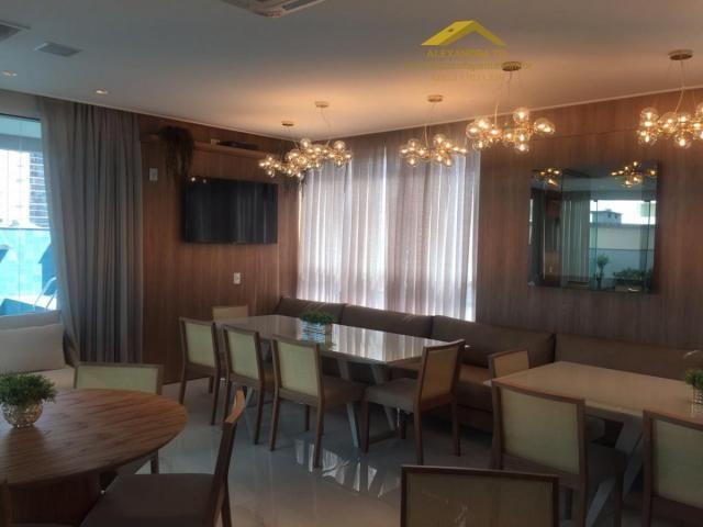 Apartamento à venda com 3 dormitórios em Meia praia, Itapema cod:690 - Foto 6