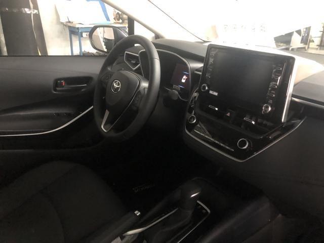 Corolla Altis Hybrid 2020 Blindado - Foto 4