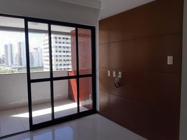 Apartamento 3 Quartos Stiep Nascente Andar Alto - Foto 18