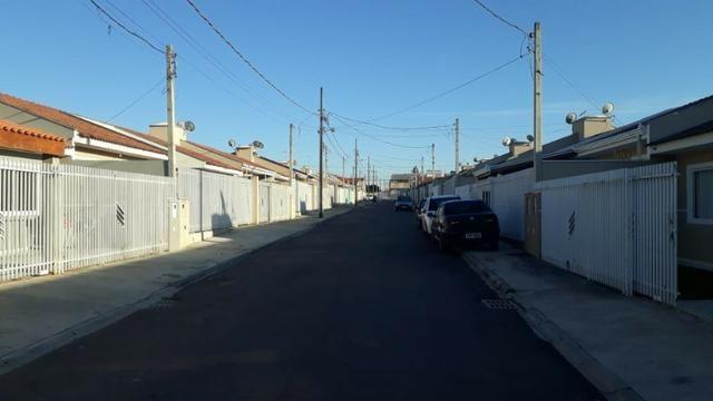 Casa 3 quartos, Campo Largo da Roseira, São José dos Pinhais - Foto 3