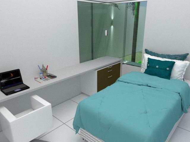 Vendo casa nova em Parnaíba Bairro Planalto - Foto 15