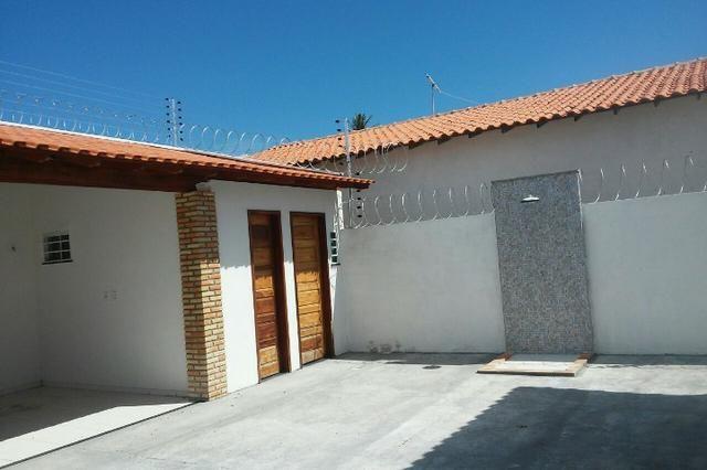 Belissima Casa em Parnaiba * Churrasqueira e Piscina - Foto 13