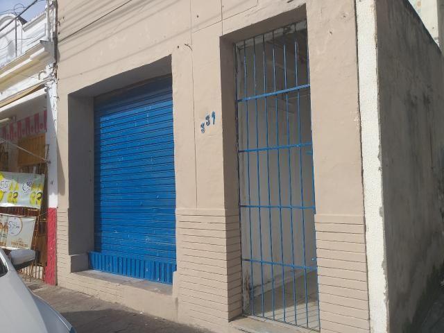 Casa na rua Arauá