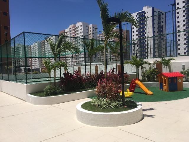 Apartamento à venda, 3 quartos, 2 vagas, luzia - aracaju/se - Foto 12