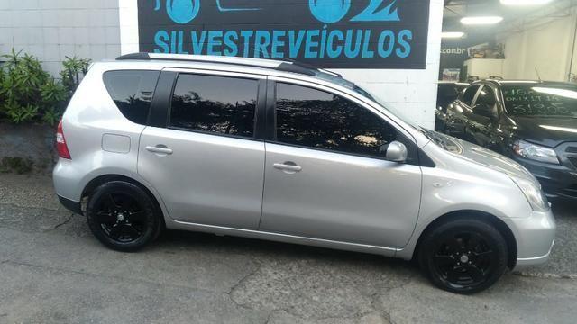 Nissan Livina SL 1.8 - Foto 5