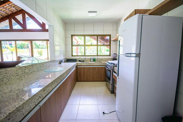 Casa Condominio Monte Flor Guaramiranga - Foto 10