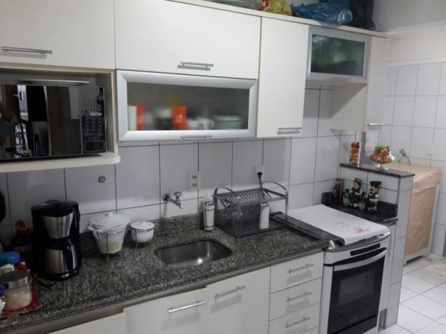 Apartamento à venda, 3 quartos, 1 vaga, grageru - aracaju/se - Foto 7
