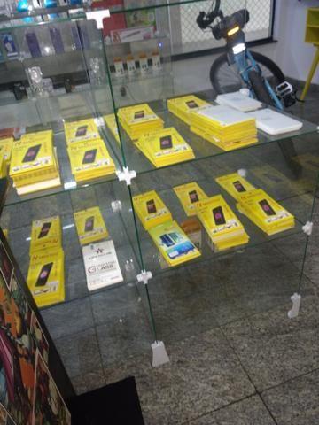 Peliculas de vidro promoção SÓ 4 reais - Foto 4