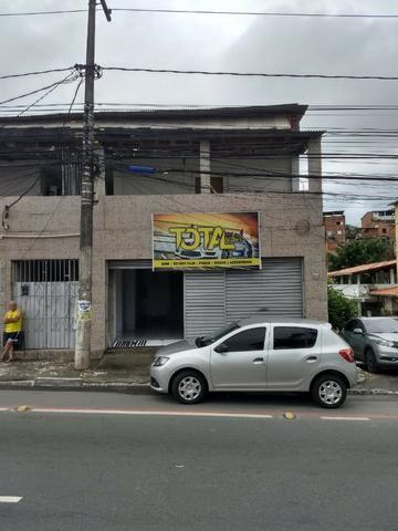 Loja com Área Total de 50 m² para Aluguel Avenida Principal em Itapuã (773943) - Foto 12