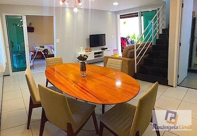 Casa com 3 dormitórios à venda, 142 m² por r$ 430.000,00 - lagoa redonda - Foto 4