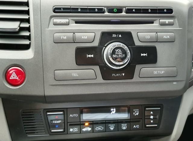 Civic LXR 2.0 Aut. 59.091km apenas! - Foto 5