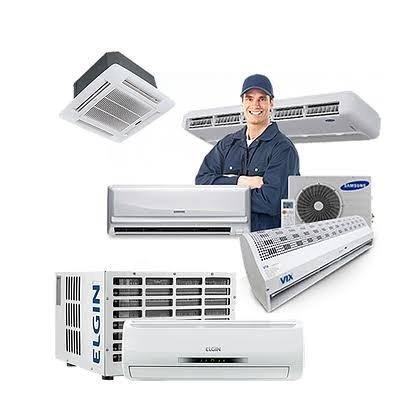 Instalação e manutenção em ar condicionado - Foto 5
